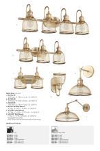 Quorum 2021年风扇灯及欧式灯设计画册-2767564_灯饰设计杂志