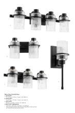 Quorum 2021年风扇灯及欧式灯设计画册-2767575_灯饰设计杂志