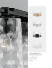 Capital Lighting 2021年欧美室内蜡烛吊灯-2766852_灯饰设计杂志
