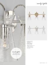 Capital Lighting 2021年欧美室内蜡烛吊灯-2766862_灯饰设计杂志