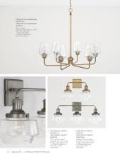 Capital Lighting 2021年欧美室内蜡烛吊灯-2766933_灯饰设计杂志