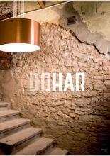 Dohar_国外灯具设计