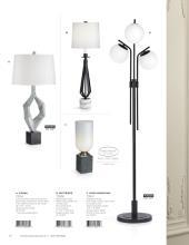 pacific lighting 2021年欧美灯饰灯具设计-2779227_灯饰设计杂志