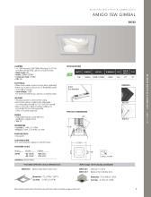 Eurofase 2021年欧美室内LED灯及日用照明设-2779750_灯饰设计杂志