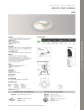 Eurofase 2021年欧美室内LED灯及日用照明设-2779752_灯饰设计杂志