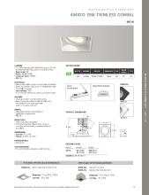Eurofase 2021年欧美室内LED灯及日用照明设-2779758_灯饰设计杂志