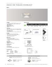 Eurofase 2021年欧美室内LED灯及日用照明设-2779757_灯饰设计杂志
