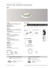 Eurofase 2021年欧美室内LED灯及日用照明设-2779759_灯饰设计杂志