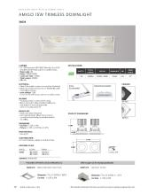 Eurofase 2021年欧美室内LED灯及日用照明设-2779761_灯饰设计杂志