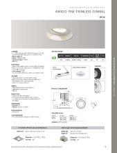 Eurofase 2021年欧美室内LED灯及日用照明设-2779760_灯饰设计杂志