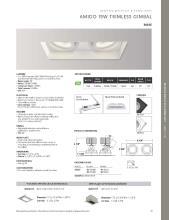 Eurofase 2021年欧美室内LED灯及日用照明设-2779762_灯饰设计杂志