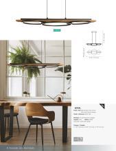 eglo 2021年欧美室内现代简约灯设计目录-2781847_灯饰设计杂志