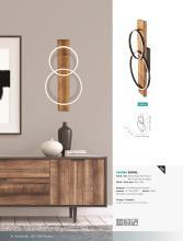 eglo 2021年欧美室内现代简约灯设计目录-2781849_灯饰设计杂志
