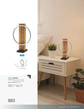 eglo 2021年欧美室内现代简约灯设计目录-2781850_灯饰设计杂志