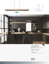 eglo 2021年欧美室内现代简约灯设计目录-2781851_灯饰设计杂志