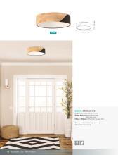 eglo 2021年欧美室内现代简约灯设计目录-2781853_灯饰设计杂志