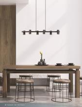 eglo 2021年欧美室内现代简约灯设计目录-2781861_灯饰设计杂志
