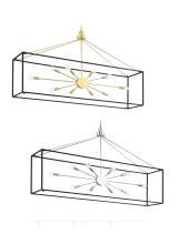 Hudson Valley 2021年欧美欧式灯饰灯具素材-2781877_灯饰设计杂志