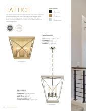 Alora lighting  2021年欧美室内灯饰灯具设-2781140_灯饰设计杂志