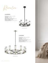 Alora lighting  2021年欧美室内灯饰灯具设-2781155_灯饰设计杂志