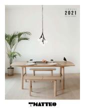 Matteo 2021年欧美室内灯饰灯具设计素材-2783691_灯饰设计杂志