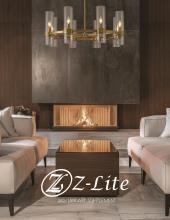z-lite_灯具图片