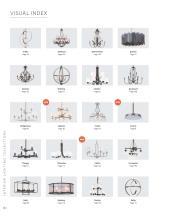 craftmade 2021年欧美室内欧式灯饰灯具设计-2791892_灯饰设计杂志