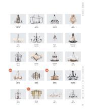 craftmade 2021年欧美室内欧式灯饰灯具设计-2791893_灯饰设计杂志