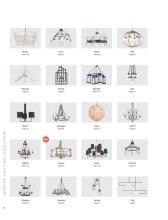 craftmade 2021年欧美室内欧式灯饰灯具设计-2791894_灯饰设计杂志