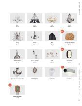 craftmade 2021年欧美室内欧式灯饰灯具设计-2791895_灯饰设计杂志
