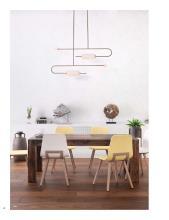 craftmade 2021年欧美室内欧式灯饰灯具设计-2791902_灯饰设计杂志