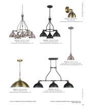 craftmade 2021年欧美室内欧式灯饰灯具设计-2791977_灯饰设计杂志