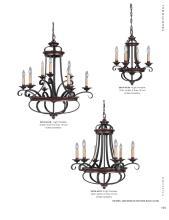 craftmade 2021年欧美室内欧式灯饰灯具设计-2792057_灯饰设计杂志