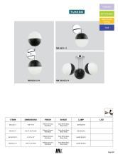 MAX Light 2021年欧美知名现代灯饰灯具设计-2792810_灯饰设计杂志