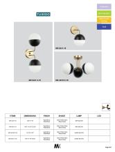 MAX Light 2021年欧美知名现代灯饰灯具设计-2792812_灯饰设计杂志