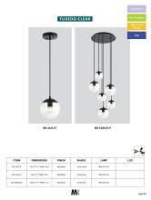 MAX Light 2021年欧美知名现代灯饰灯具设计-2792816_灯饰设计杂志