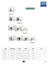 MAX Light 2021年欧美知名现代灯饰灯具设计-2792820_灯饰设计杂志