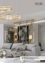 Newport 2021年欧美室内唯美欧式吊灯设计目-2794499_灯饰设计杂志