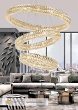 Newport 2021年欧美室内唯美欧式吊灯设计目-2794500_灯饰设计杂志