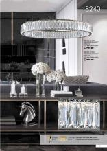 Newport 2021年欧美室内唯美欧式吊灯设计目-2794505_灯饰设计杂志