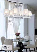 Newport 2021年欧美室内唯美欧式吊灯设计目-2794602_灯饰设计杂志