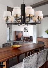 Newport 2021年欧美室内唯美欧式吊灯设计目-2794762_灯饰设计杂志