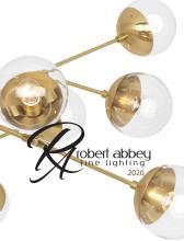 Robert Abbey_灯具图片