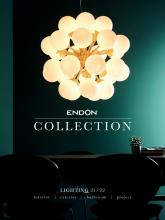 Endon lighting_灯具图片