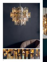 Endon lighting 2021年灯饰灯具设计书籍目-2786006_灯饰设计杂志