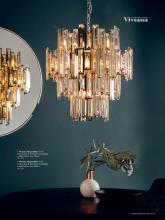 Endon lighting 2021年灯饰灯具设计书籍目-2786007_灯饰设计杂志
