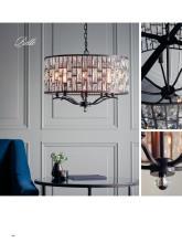 Endon lighting 2021年灯饰灯具设计书籍目-2786010_灯饰设计杂志