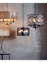 Endon lighting 2021年灯饰灯具设计书籍目-2786016_灯饰设计杂志