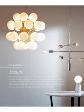 Endon lighting 2021年灯饰灯具设计书籍目-2786071_灯饰设计杂志