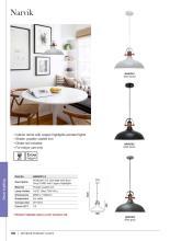 CLA lighting  2021年欧美室内木艺吊灯、吊-2785574_灯饰设计杂志